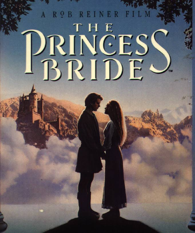 the princess bride movie essay The princess bride: film guide a film guide that looks at the princess bride (1987), exploring its key topics and themes through informal discussion.
